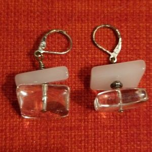 Jewelry - Contemporary earrings